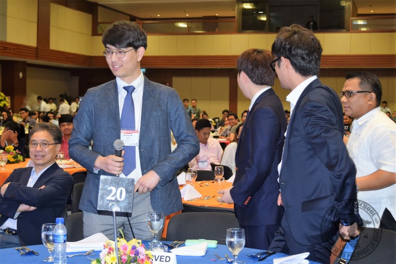 INTERNATIONAL DOST NSC SCHOLARSHIP CONFERENCE