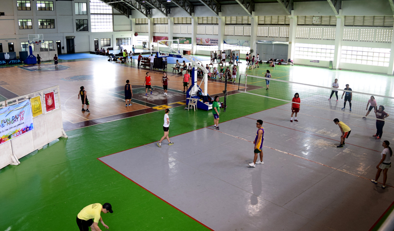 GS Fun day 2016