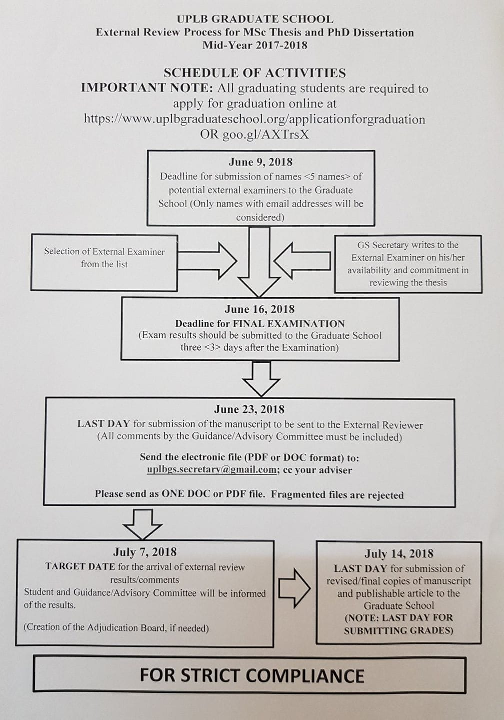ust thesis format